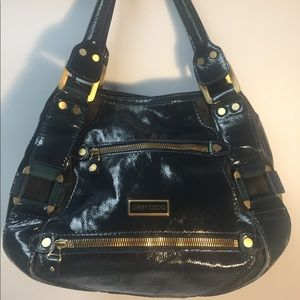 "Jimmy Choo ""Mahala"" purse"